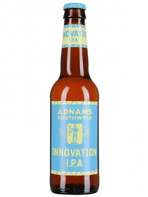 Аднамс Инновейшн ИПА / Adnams Innovation IPA  0,33л. алк.6,7%