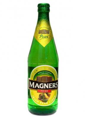 Магнерс Грушевый / Magners Pear 0,568л. алк.4,5%