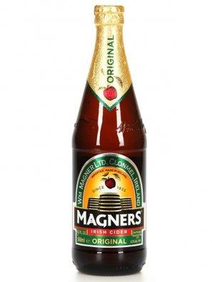 Магнерс Ориджинал / Magners Original 0,568л. алк.4,5%