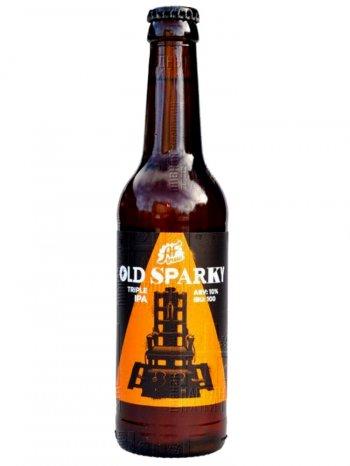 АФ Брю Олд Спарки / AF Brew Old Sparky 0,33л. алк.10%