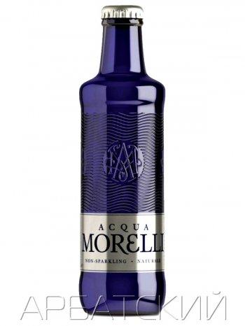 Вода Аква Морелли газ. / Acqua Morelli Sparkling 0,25л.