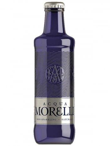Вода Аква Морелли газ. / Acqua Morelli Sparkling 0,5л. бут.