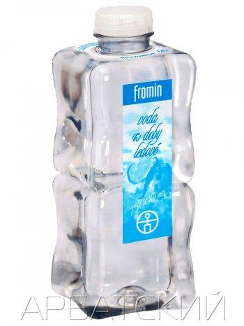 Вода мин./негаз. Фромин Эксклюзив / Fromin Exclusive 0,75л.