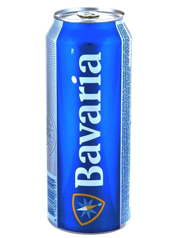 Бавария Холланд б/а / Bavaria Holland 0,5л. б/а ж/б.