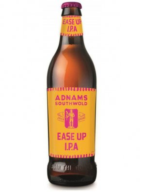 Аднамс Из ИПА  / Adnams Ease Up IPA  0,5л. алк.4,6%
