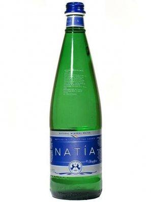Вода Аква Натия негаз. / Acqua Natia 0,75л. бут.