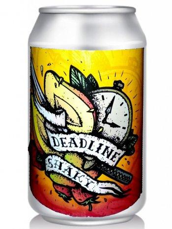 СБ Эль 5 / Selfmade Brewery Shaky Deadline 0,33л. алк. 6,7