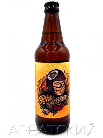 СБ Фруталити / Selfmade Brewery Fruitality 0,5л. алк.6,6%