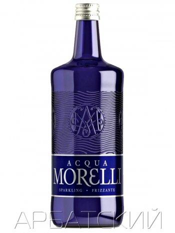 Вода Аква Морелли негаз. / Acqua Morelli 0,75л.