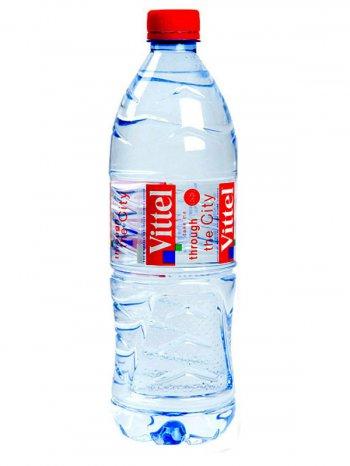 Вода Виттель мин. н/газ / Vittel 0,75л. ПЭТ